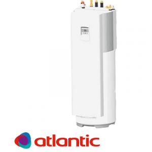 Термопомпена система Atlantic LORIA DUO 6004