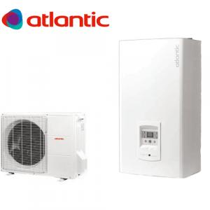 Термопомпена система Atlantic LORIA 6010