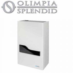 Термопомпена система OLIMPIA SPLENDID SHERPA 16T