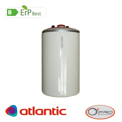 Електрически бойлер Atlantic O`PRO 10л за монтаж под мивка