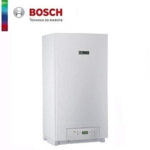Стенен едноконтурен газов кондензен уред Bosch Condens 5000W ZBR70-3 - 70KW