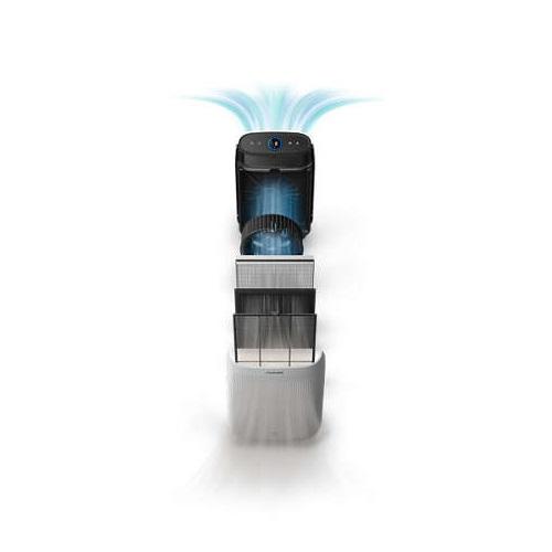 Въздухопречиствател Philips Series 1000i