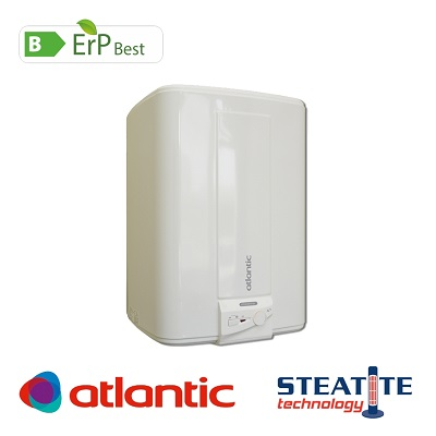 Бойлер Atlantic Steatite Cube Wi-fi -75л