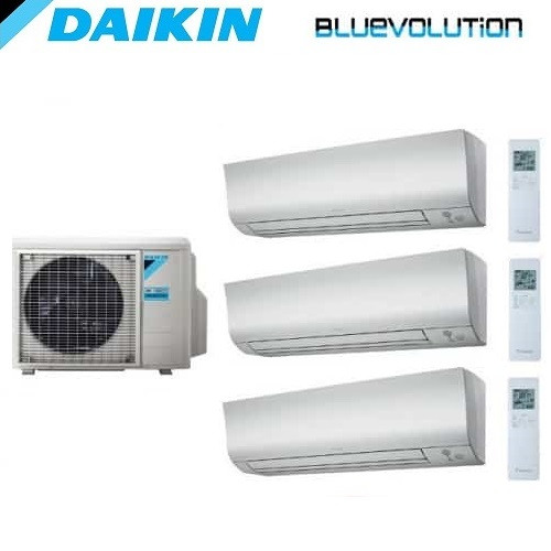 Мулти сплит система Daikin Perfera с 3MXM68N