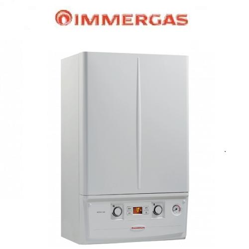 Газов двуконтурен кондензен котел Immergas VICTRIX EXA 32 1 Erp - 32KW
