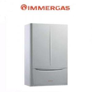 Газов двуконтурен кондензен котел Immergas VICTRIX MAIOR 28 TT 1Erp 28KW