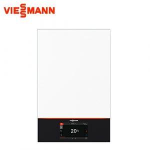 Пакет с газов двуконтурен кондензен котел VIESSMANN VITODENS 100-W - B1KF 25 kW
