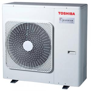 Мулти сплит система Toshiba с RAS-3M26U2AVG