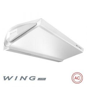 Въздушна завеса WING E100AC