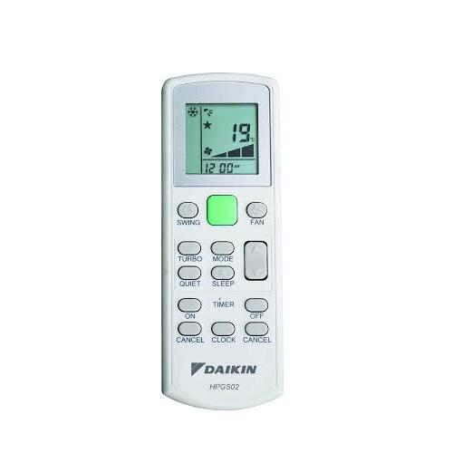 Безжично дистанционно управление Daikin FWR-HPC