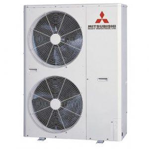 Климатик Mitsubishi Heavy FDE100VG/FDC100VNX