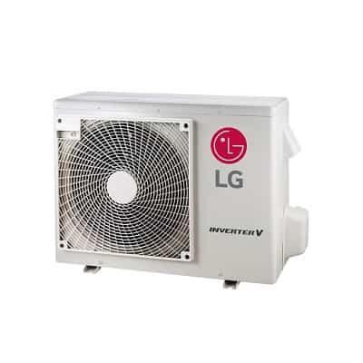 Климатик LG CQ18NA/UU18W