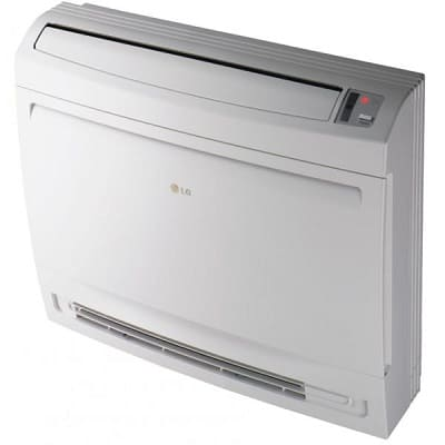 Климатик LG CQ09NA/UU09W