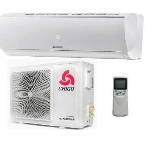 Климатик Chigo CS-35V3A-1B163AH5X
