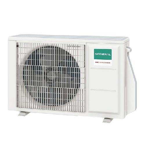 Климатик General Fujitsu ASHG09KETA/AOHG09KETA