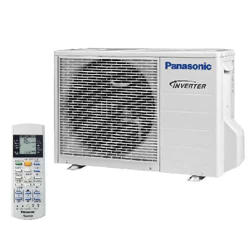 Климатик Panasonic CS-Z35UFEAW/CU-Z35UBEA