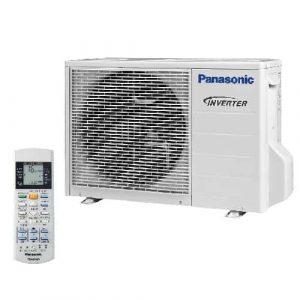 Климатик Panasonic CS-Z25UFEAW/CU-Z25UBEA