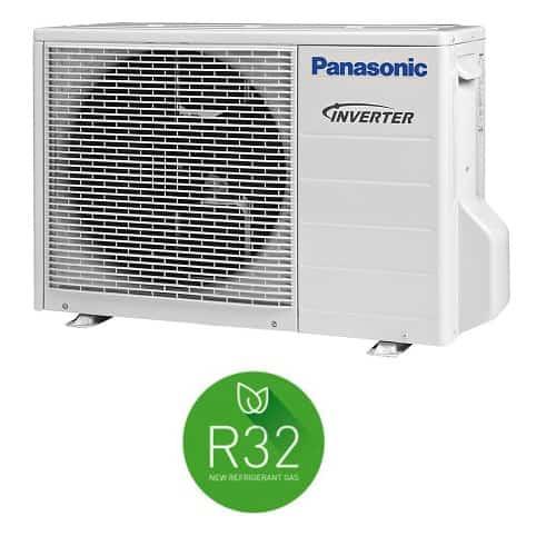 Климатик Panasonic CS-TZ50TKE-1/CU-TZ50TKE-1