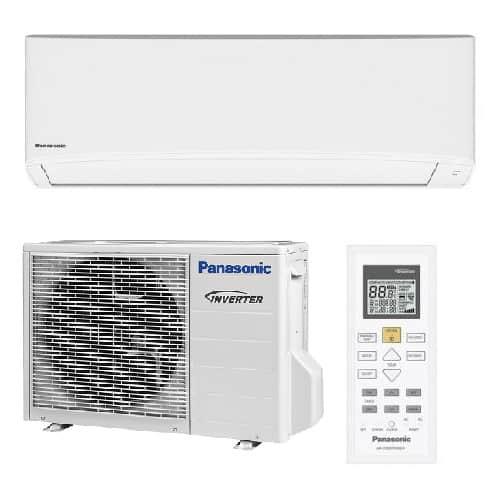 Климатик  Panasonic CS-TZ35TKE-1/CU-TZ35TKE-1