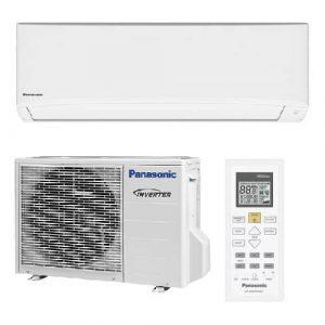 Климатик  Panasonic CS-TZ25TKE-1/CU-TZ25TKE-1