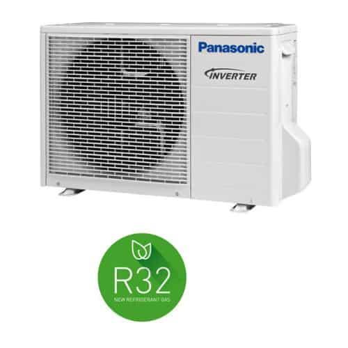 Климатик Panasonic CS-XZ25VKE/CU-Z25VKE