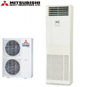 Колонен климатик Mitsubishi Heavy FDF100VD2/ FDC100VNX
