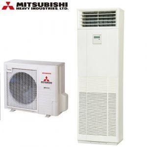 Колонен климатик Mitsubishi Heavy FDF100VD2/ FDC90VNP