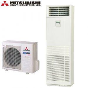 Колонен климатик Mitsubishi Heavy FDF71VD1/ FDC71VNX