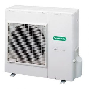 Климатик General Fujitsu ABHG30LRTE/AOHG30LETL