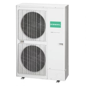 Климатик General Fujitsu ABHG54LRTA/AOHG54LATT 3phase