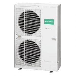 Климатик General Fujitsu ABHG36LRTA/AOHG36LATT 3phase