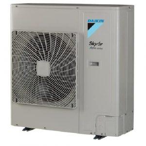 Климатична колона DAIKIN SkyAir Advance-series FVA140A/RZASG140MY1