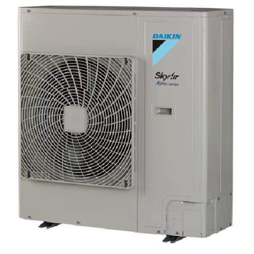 Климатична колона DAIKIN SkyAir Alpha-series FVA71A/RZAG71MV1