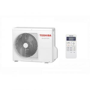 Климатик Toshiba SEYIA RAS-B13J2KVG/J2AVG