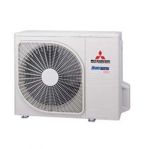 Климатик Mitsubishi Heavy industries FDTC25VH1 / SRC25ZS-W1