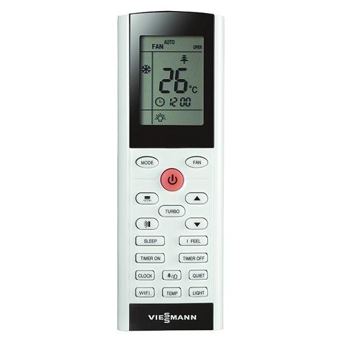 Климатик VIESSMANN VITOCLIMA 200-S W2035MHE2/OSW2035MHE2