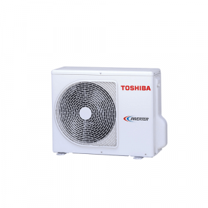 Климатик Toshiba Mirai RAS-10BKVG/RAS-10BAVG