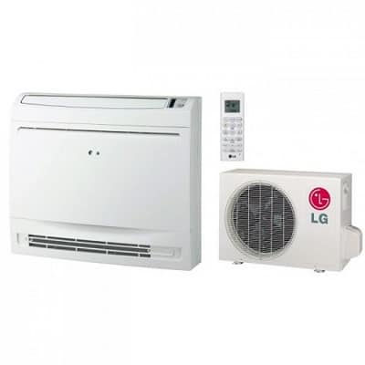 Климатик LG CQ12NA/UU12W
