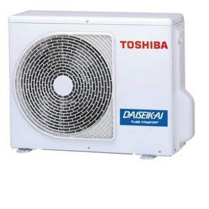 Климатик Toshiba Super Daiseikai 9 RAS-B10PKVPG/RAS-10PAVPG
