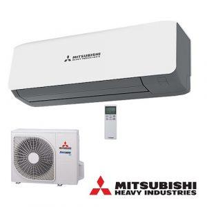 Климатик Mitsubishi Heavy industries SRK20ZSX-WB/SRC20ZSX-WB