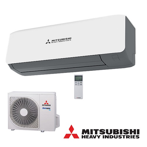 Климатик Mitsubishi Heavy industries SRK60ZSX-WB/SRC60ZSX-WB