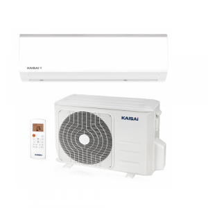 Климатик Kaisai KWX-09HRBI/KWX-09HRBO