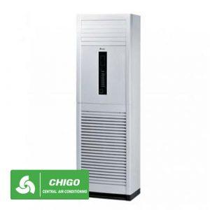 Климатик Chigo CMV-V140FHR1/CHV-DEH140WR1
