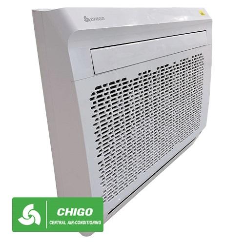 Климатик Chigo CZA-12HVR4/C2OU-14HDR4
