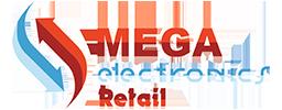 MegaElectronics Logo