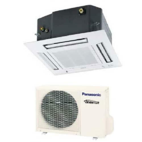 Климатик Panasonic CS-Z25UB4EAW/CU-Z25UBEA
