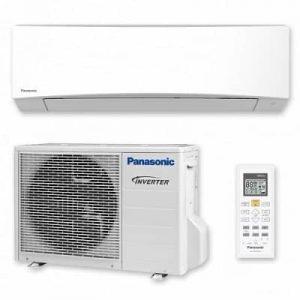 Климатик Panasonic CS-TZ12SKE/CU-TZ12SKE