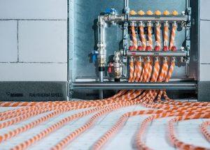 системи за подово отопление