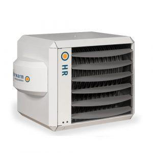Топловъздушен апарат Winterwarm HR 10, природен газ