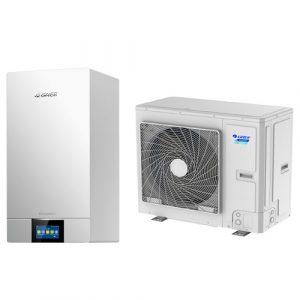 Термопомпена система GREE VERSATI III GRSCQ10Pd/NhH-E (220V)